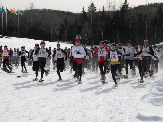 racers at the 2007 ESWG