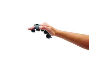 Moji 360 mini forming to hand