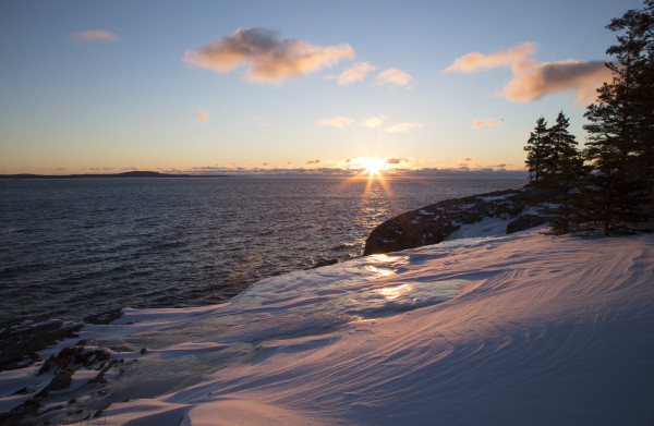 Photo courtesy of Friends of Acadia