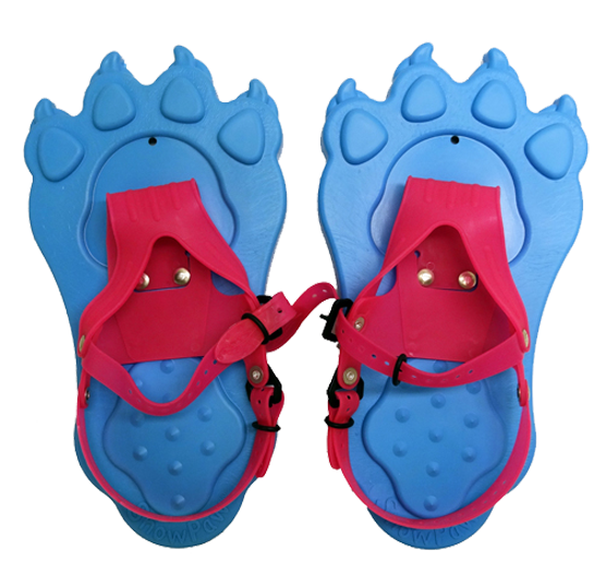 redfeather snowshoes snowpaw