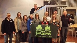 Chippewa Valley Trail Runners will be helping in the new Half-Marathon National Championships