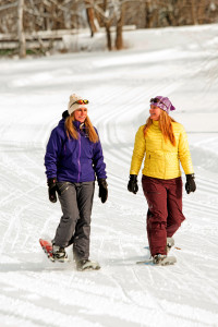 Woodstock Inn Winter Sports