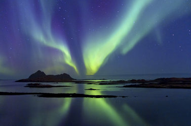 Aurora Borealis: Tromso Winter Activities