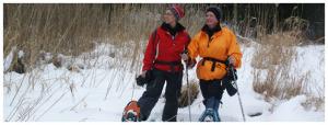 Photo courtesy of Ontario Trails