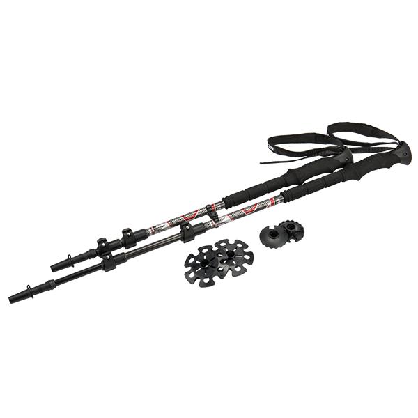 Carbon Lite Trekking & Snowshoe Pole