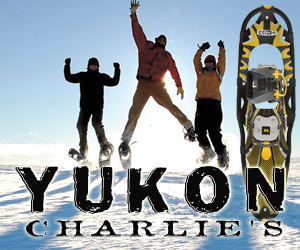 Yukon Charlies Winter Systems
