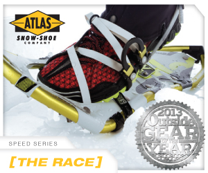 Atlas Snow-Shoe Company