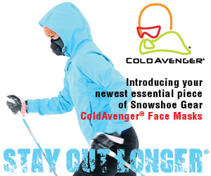 Talus Outdoor Technologies - ColdAvenger Pro
