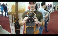Atlas Snow-Shoe Co.'s Connor Folley Talks About the New Aspect Backcountry Snowshoes