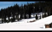 State Snowshoe Championships 2/12/11