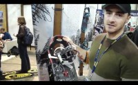 Atlas Snow-Shoe Co.'s Connor Folley Discusses the Benefits of the 12 Series Snowshoe