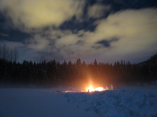 Snowshoeing At Night How To Plan Prepare And Navigate