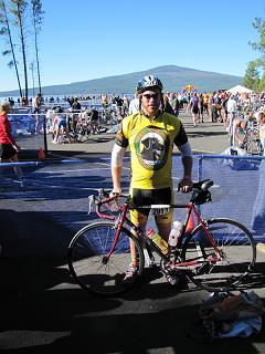 Sunday Bike Ride Around Madison >> Sunshine and Blue Skies Dominate at Pacific Crest Race Weekend - Snowshoe MagazineSnowshoe Magazine