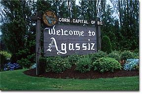 Agassiz BC