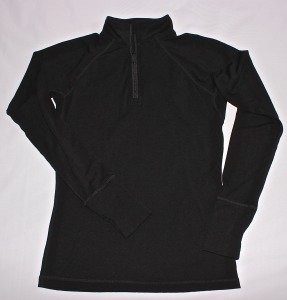 Base layer, top