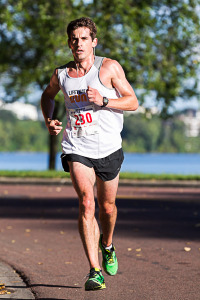 1st annual Jeff Winter City of Lakes Half Marathon
