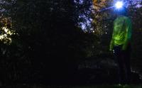 Pictured: New Balance Glow Beacon Jacket