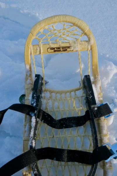 Maine Guide Snowshoes