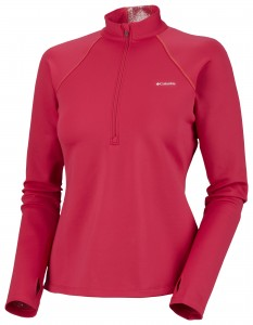 Columbia Women's Extreme Fleece Top