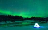 Fabulous Fairbanks - no admission required