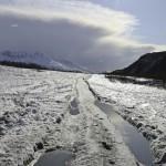 Glacier Lake Road