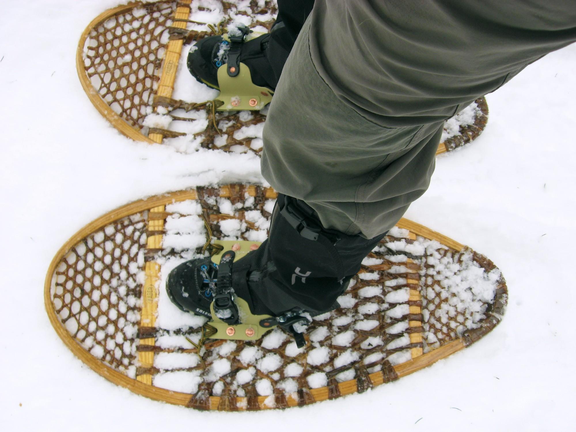 Yukon Charlie S  Snow Shoes