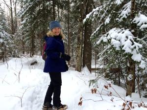 Alpine Hiking in Mauricie National Park Jenn Smith Nelson