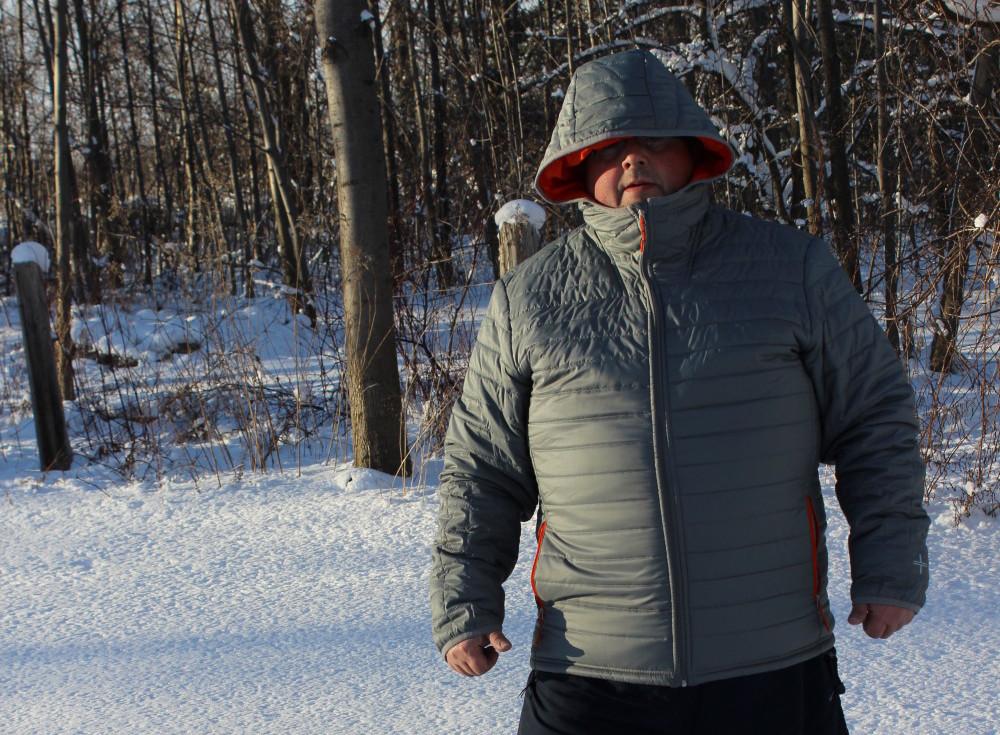 Women S Hiking Jacket