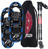 photo of 'Redfeather Men's Hike 30 Kit'