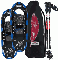 'Redfeather Men's Hike 30 Kit'