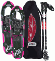 photo of 'Redfeather Womens Hike 22 Kit'