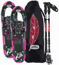'Redfeather Womens Hike 22 Kit'