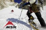 photo of 'MSR Snowshoes and Poles'