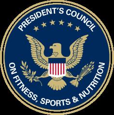 Presidents Challenge logo