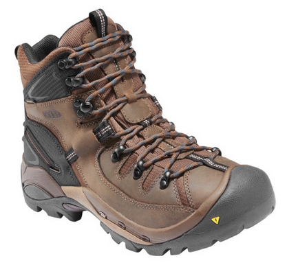A Tale Of Two Keen Boots The Oregon Pct And The Verdi Mid