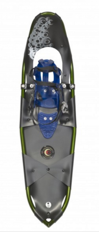 'Gold 17 Expedition Men's Snowshoe'