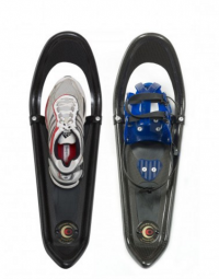 'The Rocket™ Running Snowshoe'