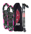photo of 'Hike 25 Women's Snowshoe Kit'