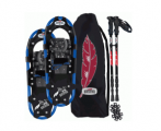 photo of 'Hike 22 Men's Snowshoe Kit'