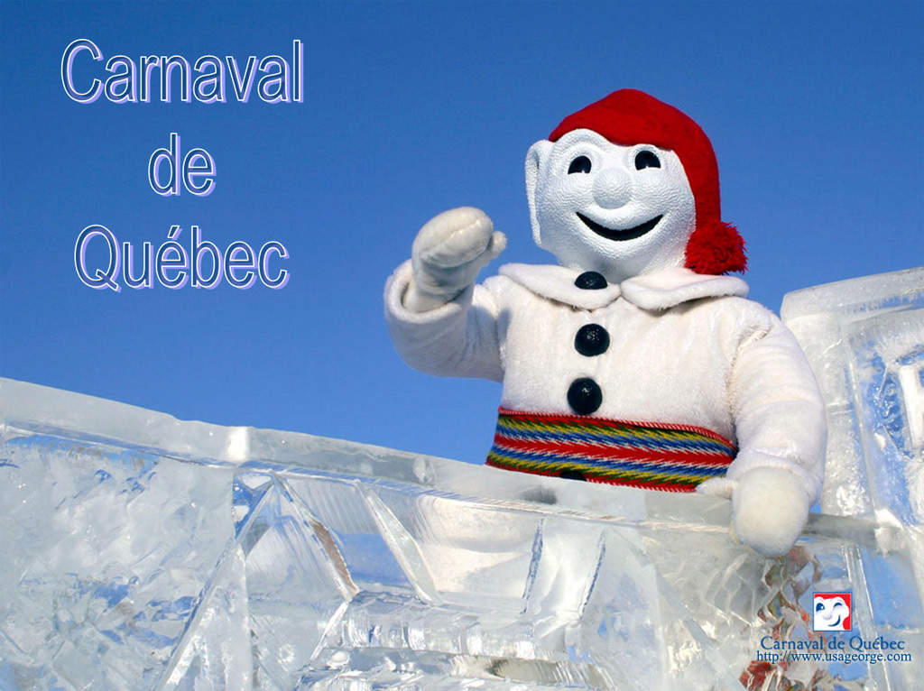 quebec winter carnaval coloring pages - photo#21