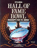WA HallofFame game Paulsen played in 1981