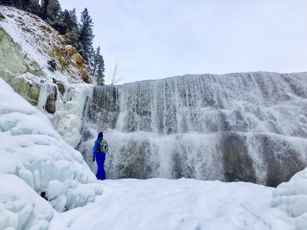 Winter Guide To Yoho National Park British Columbia