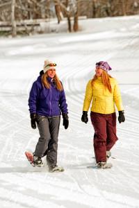 Woodstock Inn Winter Sports