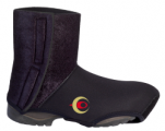 photo of 'Crescent Moon Overshoe Booties'