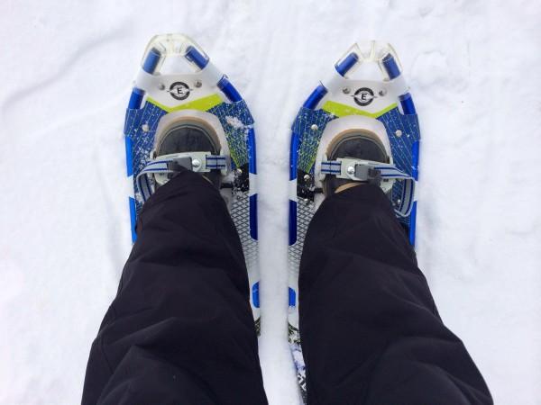 Easton Artica Snowshoes