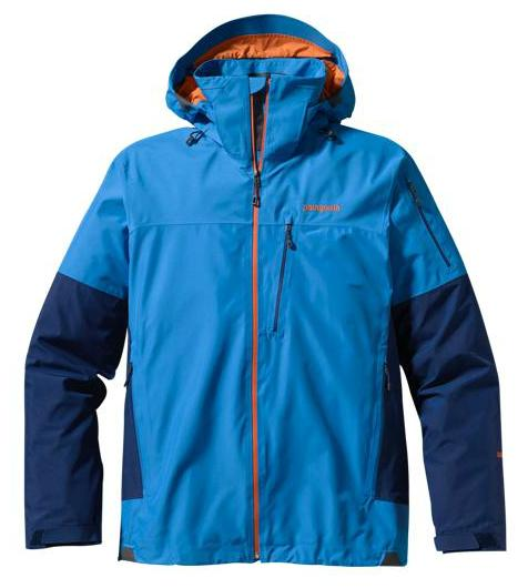 Gear Review Patagonia Insulated Powder Bowl Jacket