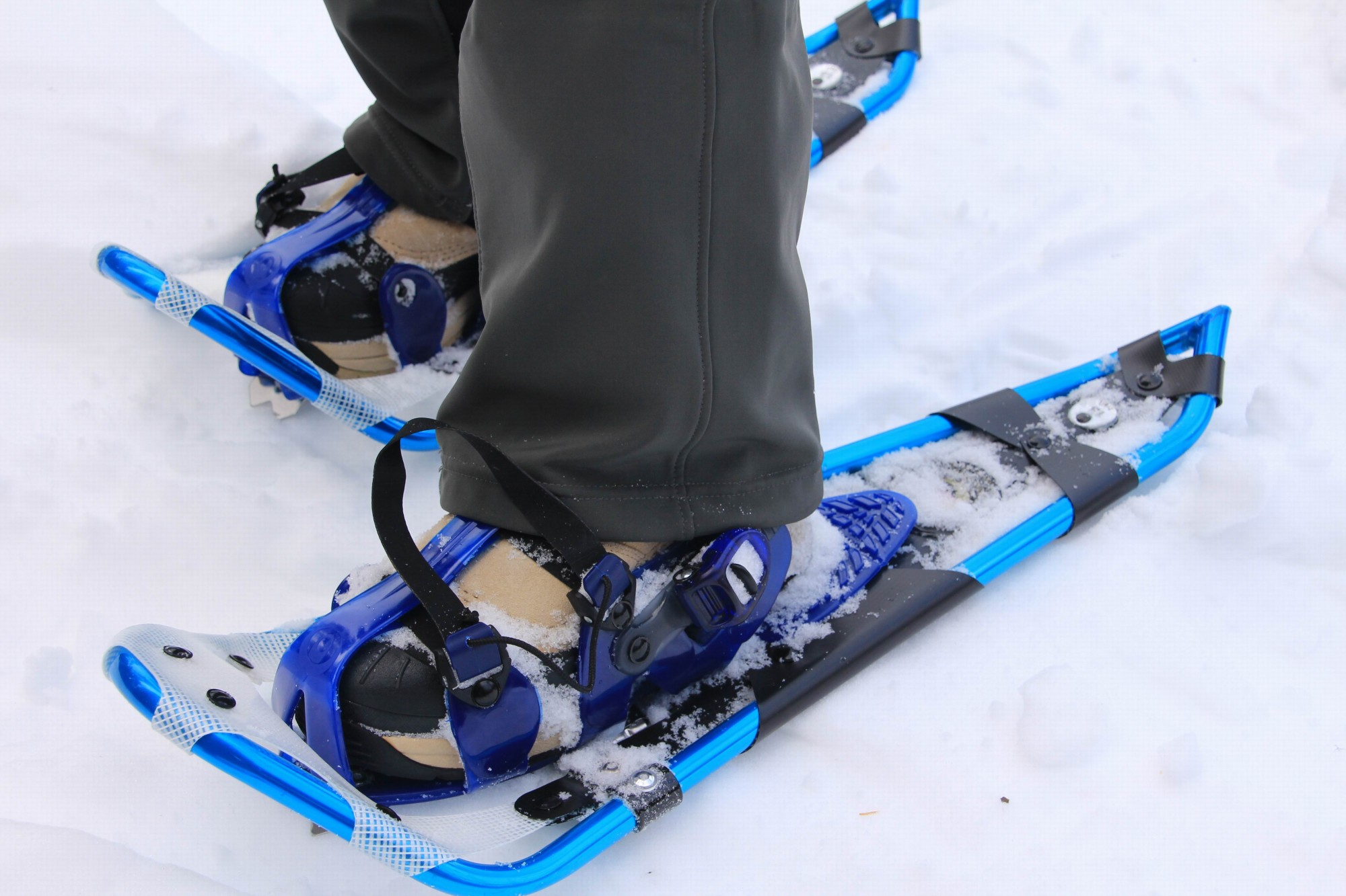 Making Your Own Snowshoes From Scratch Snowshoe